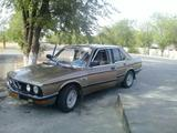 BMW 518 1983 года за 1 250 000 тг. в Талдыкорган – фото 5