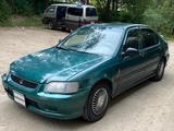 Honda Civic 1995 года за 1 700 000 тг. в Алматы – фото 2