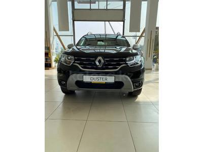 Renault Duster Style TCE CVT (4WD) 2021 года за 10 705 400 тг. в Уральск