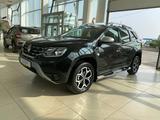 Renault Duster Style TCE CVT (4WD) 2021 года за 10 705 400 тг. в Уральск – фото 4