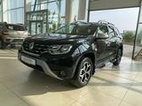Renault Duster Style TCE CVT (4WD) 2021 года за 10 705 400 тг. в Уральск – фото 3