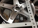 * Комплект новых дисков на 16-5-112* за 170 000 тг. в Усть-Каменогорск – фото 3