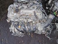 Двигатель Toyota Corolla 1.8 2ZR за 480 000 тг. в Шымкент
