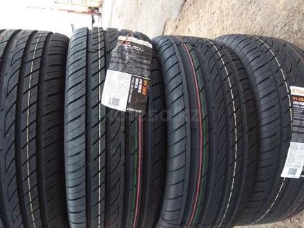 Новые разноширокие шины 245 40 18 и 265 35 18 за 140 000 тг. в Алматы – фото 2