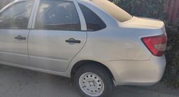 ВАЗ (Lada) Granta 2190 (седан) 2012 года за 1 800 000 тг. в Алматы – фото 3