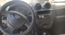 ВАЗ (Lada) Granta 2190 (седан) 2012 года за 1 800 000 тг. в Алматы – фото 5