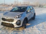 Kia Sportage 2020 года за 11 500 000 тг. в Петропавловск