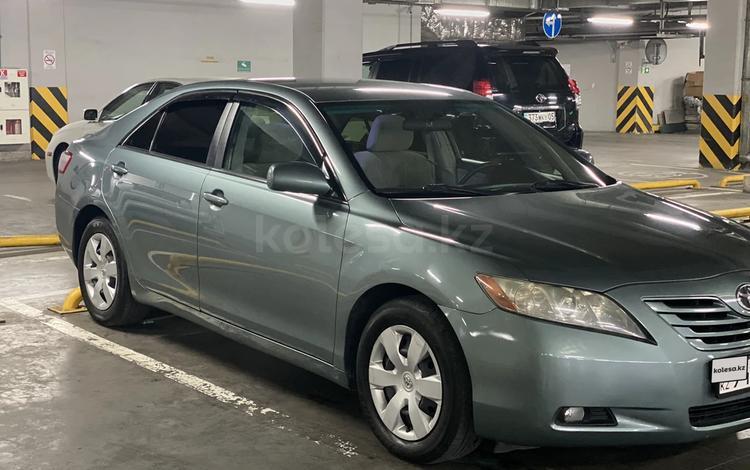 Toyota Camry 2006 года за 6 350 000 тг. в Алматы