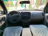 Ford Escape 2002 года за 3 000 000 тг. в Жезказган – фото 2