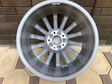 Оригинальные диски AMG R20 на новый G-Classe Гелендваген за 1 800 тг. в Алматы – фото 5