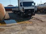 МАЗ 2012 года за 9 500 000 тг. в Кызылорда – фото 2