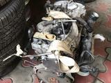 Двигатель за 740 000 тг. в Алматы – фото 3