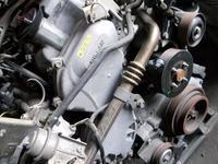 Двигатель YD25 в Алматы