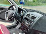 ВАЗ (Lada) Kalina 2194 (универсал) 2014 года за 3 200 000 тг. в Усть-Каменогорск – фото 4