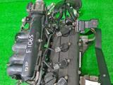 Двигатель NISSAN MURANO TZ50 QR25DE 2004 за 301 000 тг. в Костанай