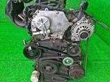 Двигатель NISSAN MURANO TZ50 QR25DE 2004 за 301 000 тг. в Костанай – фото 2