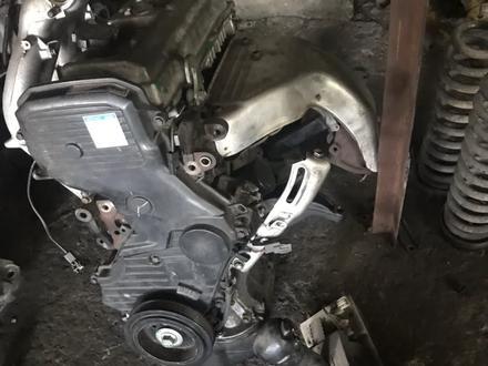 Двигатель камри 2.2 за 370 000 тг. в Алматы – фото 2