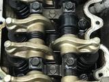 Двигатель Мазда 626 2.2 АКПП за 300 000 тг. в Алматы – фото 2