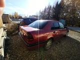 Mercedes-Benz C 220 1993 года за 1 600 000 тг. в Усть-Каменогорск – фото 3