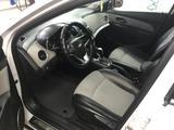 Chevrolet Cruze 2013 года за 3 999 999 тг. в Алматы – фото 3