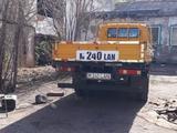 Dfac 2012 года за 3 500 000 тг. в Караганда – фото 3