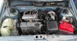 ВАЗ (Lada) 21099 (седан) 2003 года за 500 000 тг. в Уральск – фото 5