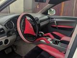 Porsche Cayenne 2004 года за 3 400 000 тг. в Узынагаш – фото 5