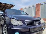 Mercedes-Benz C 200 2001 года за 2 850 000 тг. в Алматы