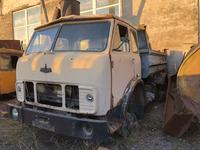 МАЗ  66 1989 года за 920 000 тг. в Караганда
