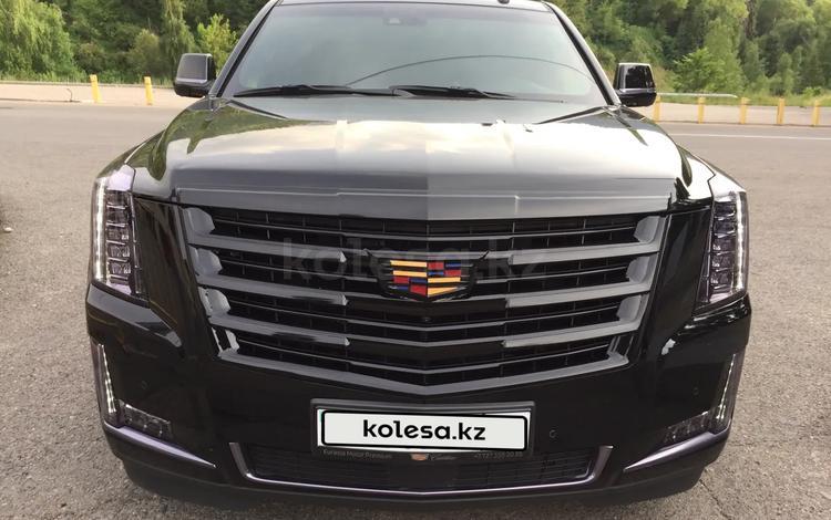 Cadillac Escalade 2016 года за 23 500 000 тг. в Алматы