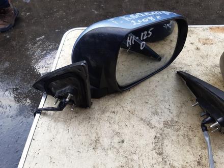 Toyota Хайландер зеркало оригинал за 60 000 тг. в Алматы – фото 4