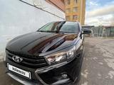 ВАЗ (Lada) Vesta SW Cross 2020 года за 7 200 000 тг. в Нур-Султан (Астана) – фото 2