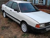 Audi 80 1989 года за 520 000 тг. в Петропавловск