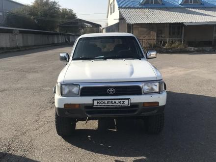 Toyota 4Runner 1993 года за 2 600 000 тг. в Алматы