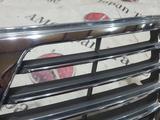 Решетка радиатора на Nissan Safari за 32 961 тг. в Владивосток – фото 3