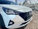 Hyundai Accent 2021 года за 8 000 000 тг. в Нур-Султан (Астана) – фото 3