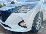 Hyundai Accent 2021 года за 8 000 000 тг. в Нур-Султан (Астана) – фото 4