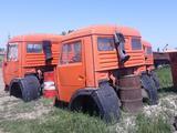Кабина КАМАЗ евро, без спальника в Усть-Каменогорск – фото 3