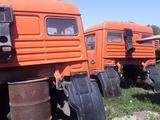 Кабина КАМАЗ евро, без спальника в Усть-Каменогорск – фото 4