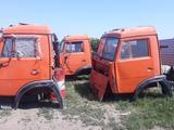 Кабина КАМАЗ евро, без спальника в Усть-Каменогорск – фото 5
