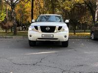 Nissan Patrol 2013 года за 14 000 000 тг. в Алматы