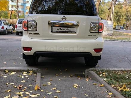 Nissan Patrol 2013 года за 14 000 000 тг. в Алматы – фото 3