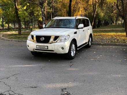 Nissan Patrol 2013 года за 14 000 000 тг. в Алматы – фото 7