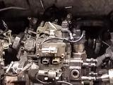 Аппаратура Mitsubishi 4M40 мех не турбо 2.8л дизель за 100 000 тг. в Алматы