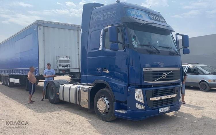 Volvo  Fh 12 2012 года за 24 000 000 тг. в Алматы