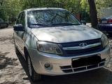 ВАЗ (Lada) 2190 (седан) 2014 года за 2 200 000 тг. в Алматы