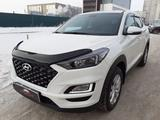 Hyundai Tucson 2020 года за 10 900 000 тг. в Нур-Султан (Астана) – фото 2