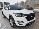 Hyundai Tucson 2020 года за 10 900 000 тг. в Нур-Султан (Астана)