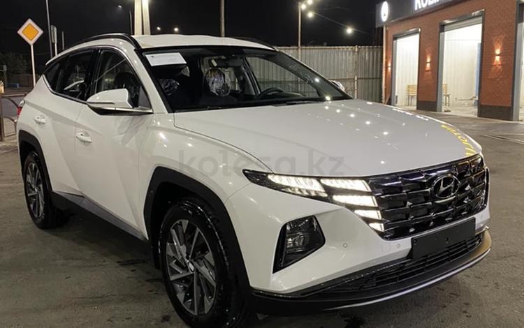 Hyundai Tucson 2021 года за 16 000 000 тг. в Шымкент