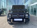Mercedes-Benz G 63 AMG 2013 года за 37 559 200 тг. в Алматы – фото 3